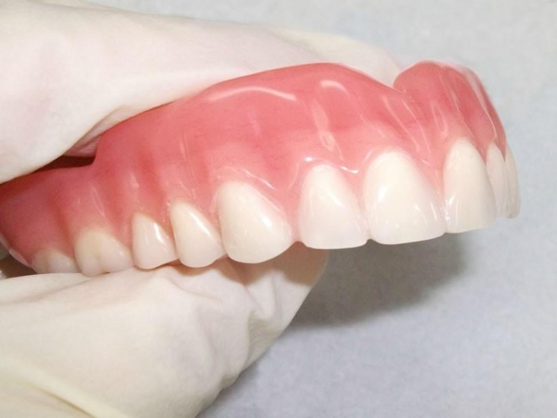 Partial Dentures – Denture Services | Dental Solutions West
